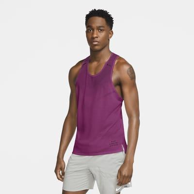 Nike Run Division Adapt løpesinglet til herre