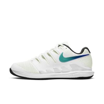 Scarpa da tennis per campi in cemento NikeCourt Air Zoom Vapor X Donna
