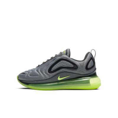 Nike Air Max 720 Schoen voor kleuterskids