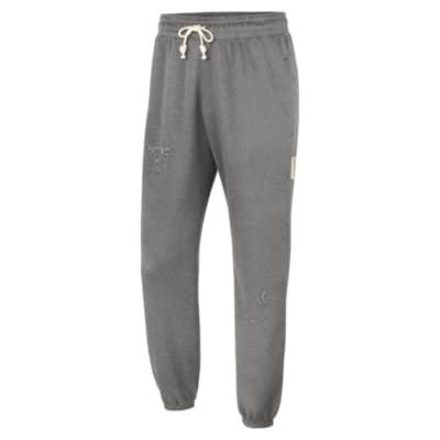 Pantalones de Nike Dri-FIT de la NBA para hombre Bulls Standard Issue