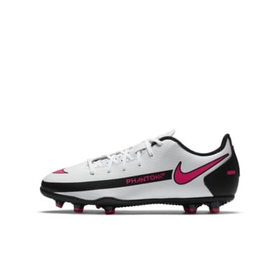 Nike Jr. Phantom GT Club MG Younger/Older Kids' Multi-Ground Football Boot