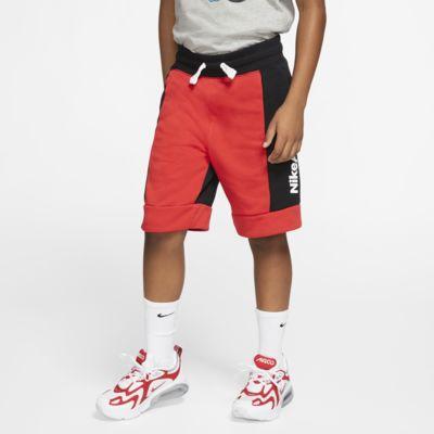 Nike Air Big Kids' (Boys') Shorts