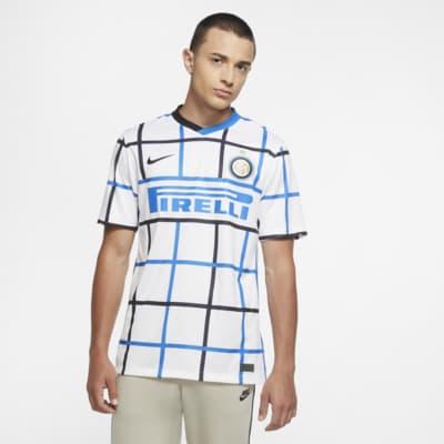 Inter Milan 2020/21 Stadium Away Men's Football Shirt