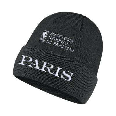 Bonnet NBA Nike « Paris »