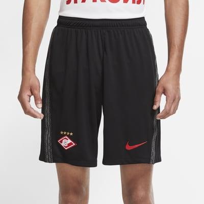 Spartak Moscow 2020/21 Stadium Home/Away Men's Football Shorts
