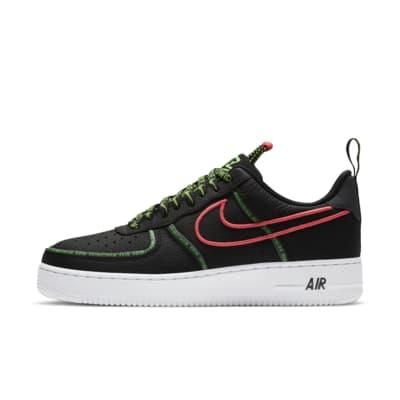 รองเท้าผู้ชาย Nike Air Force 1 '07 Worldwide