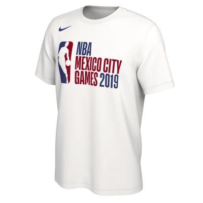 Global Games Mexico City Nike NBA T-Shirt für Herren