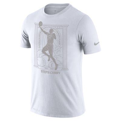 Stephen Curry Warriors MVP 男款 Nike Dri-FIT NBA T 恤