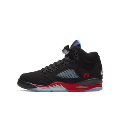 Air Jordan 5 Retro Older Kids' Shoe
