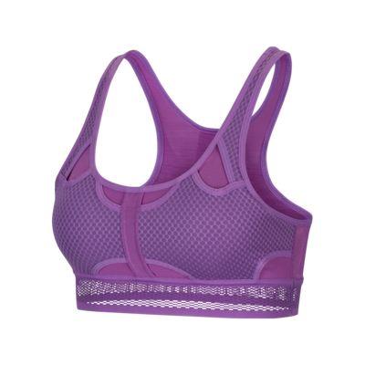 Nike Swoosh UltraBreathe Women's Medium-Support Sports Bra