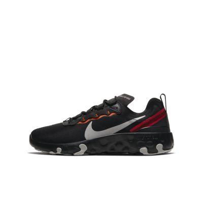 Nike Renew 55-sko til store børn