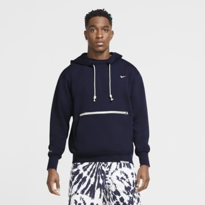 Nike Standard Issue Basketball-Hoodie für Herren
