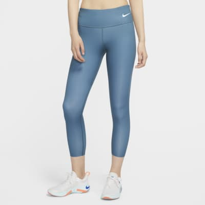 Nike Epic Luxe 7/8 女子双面穿跑步紧身裤