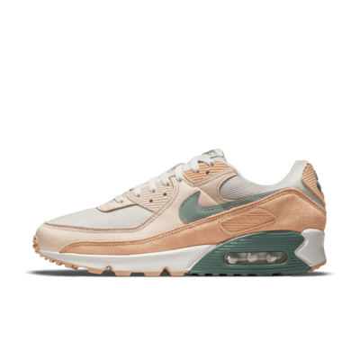 Nike Air Max 90 Premium Men's Shoes. Nike LU