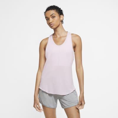 Canotta Nike Yoga - Donna