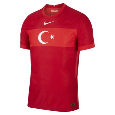 Fotbollströja Turkey 2020 Vapor Match Away för män