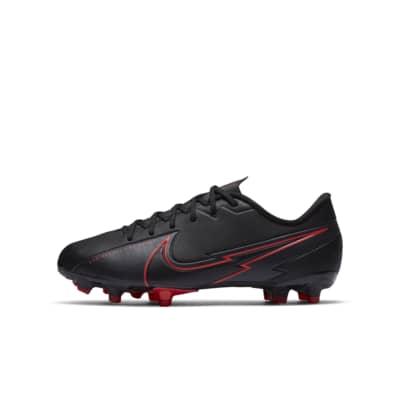 Nike Jr. Mercurial Vapor 13 Academy MG Botes de futbol per a terrenys diversos - Nen/a