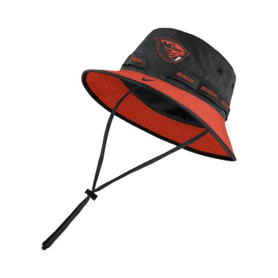 Nike College Dri-FIT (Oregon State) Bucket Hat