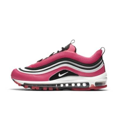 nike mujer rojo zapatos