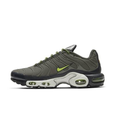Nike Air Max Plus SE Men's Shoe. Nike ZA
