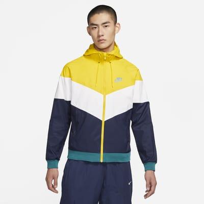 Nike Sportswear Windrunner 男子夹克