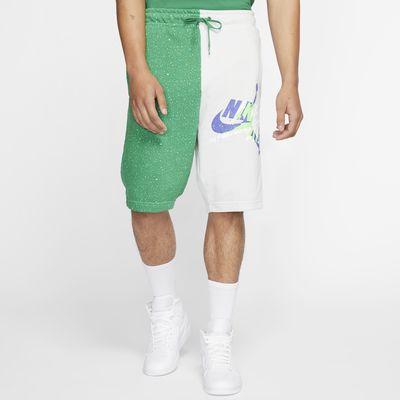 Shorts de tejido Fleece para hombre Jordan Jumpman Classics