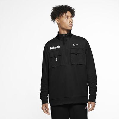 Nike Air Men's 1/2-Zip Jacket