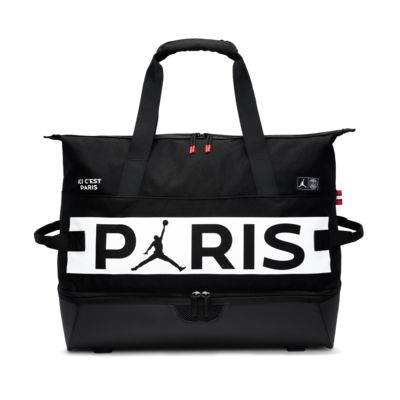 Paris Saint-Germain Soccer Duffel Bag