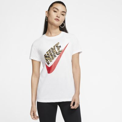 t-shirt nike femme