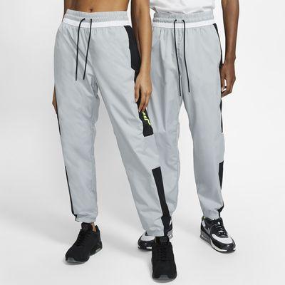 Vävda byxor Nike Air