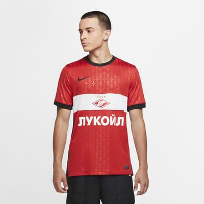 Camiseta de fútbol de local para hombre Stadium del Spartak Moscow 2020/21