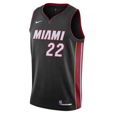Heat Icon Edition 2020 Nike NBA-s Swingman mez