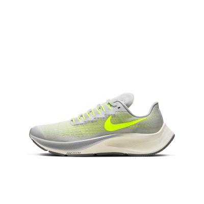 Nike Air Zoom Pegasus 37 Big Kids' Running Shoe
