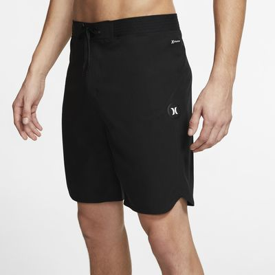 "Shorts da surf 18"" Hurley Phantom Hyperweave Max Solid - Uomo"