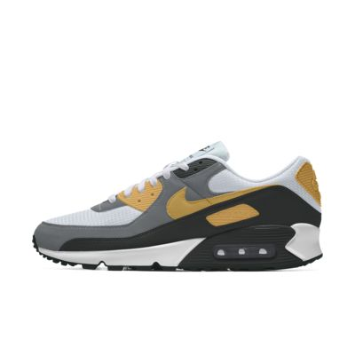 Nike Air Max 90 By You Custom Men's Shoe