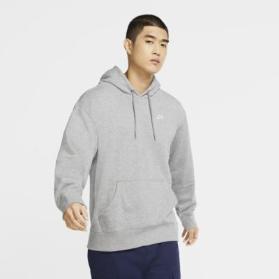 Nike SB-skaterhættetrøje