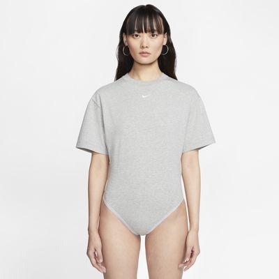 Nike Sportswear Essential Women's Short-Sleeve Bodysuit