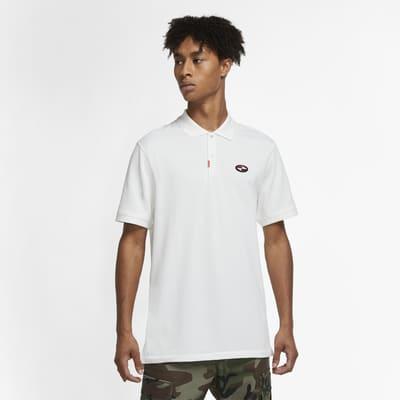 The Nike Polo Tiger Woods Polo met aansluitende pasvorm (unisex)
