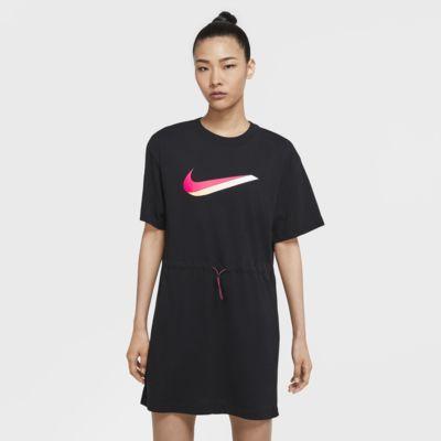 Abito a manica corta Nike Sportswear - Donna