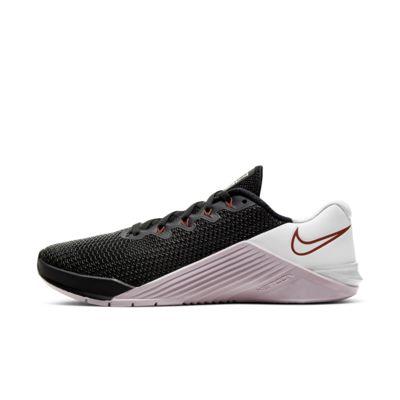Tr?ningssko Nike Metcon 5 f?r kvinnor