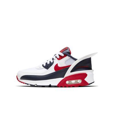 Nike Air Max 90 FlyEase cipő nagyobb gyerekeknek