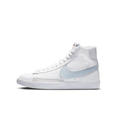 Chaussure Nike Blazer Mid pour Enfant plus âgé