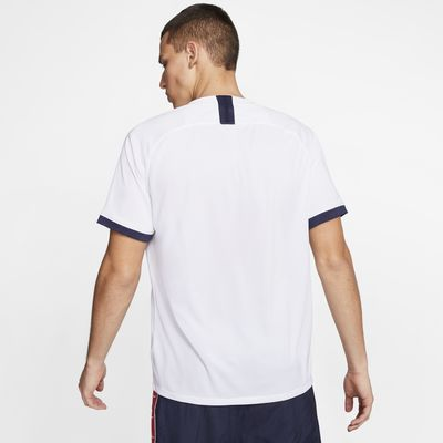 Tottenham Hotspur 2019/20 Stadium Home Men's Football Shirt