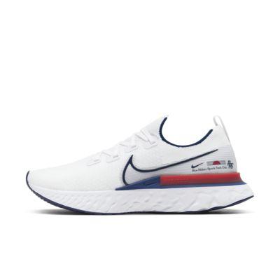 Chaussure de running Nike React Infinity Run Flyknit pour Homme
