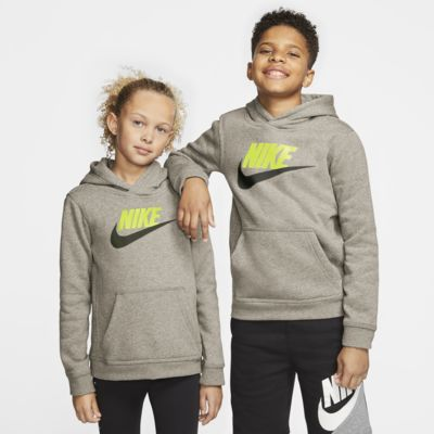 Sweat à capuche Nike Sportswear Club Fleece pour Enfant plus âgé