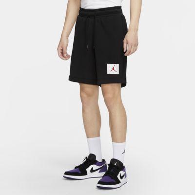 Jordan Flight 男子起绒短裤