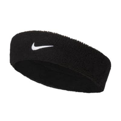 menor Escarpado Baya  Cinta para el pelo Nike Swoosh. Nike.com