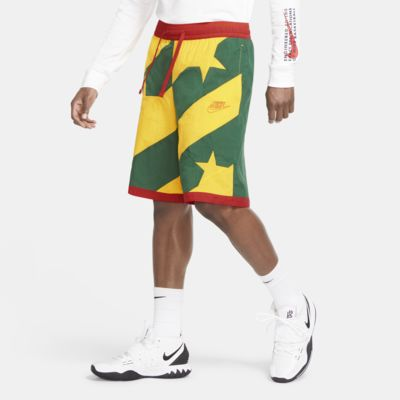 Nike Dri-FIT Throwback-basketballshorts til mænd