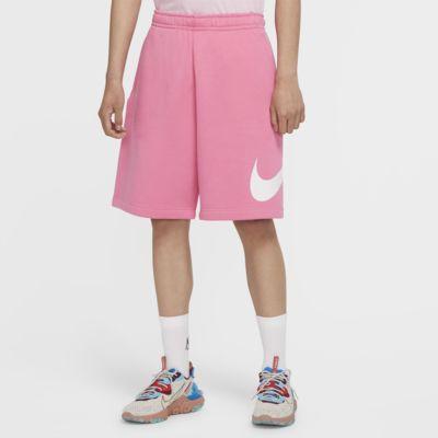 Calções com grafismo Nike Sportswear Club para homem