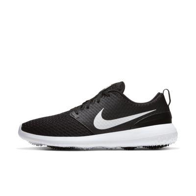 Choice To emphasize gravity  Nike Roshe G Men's Golf Shoe. Nike LU